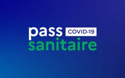 Passe sanitaire : généralisation dès le 21 juillet